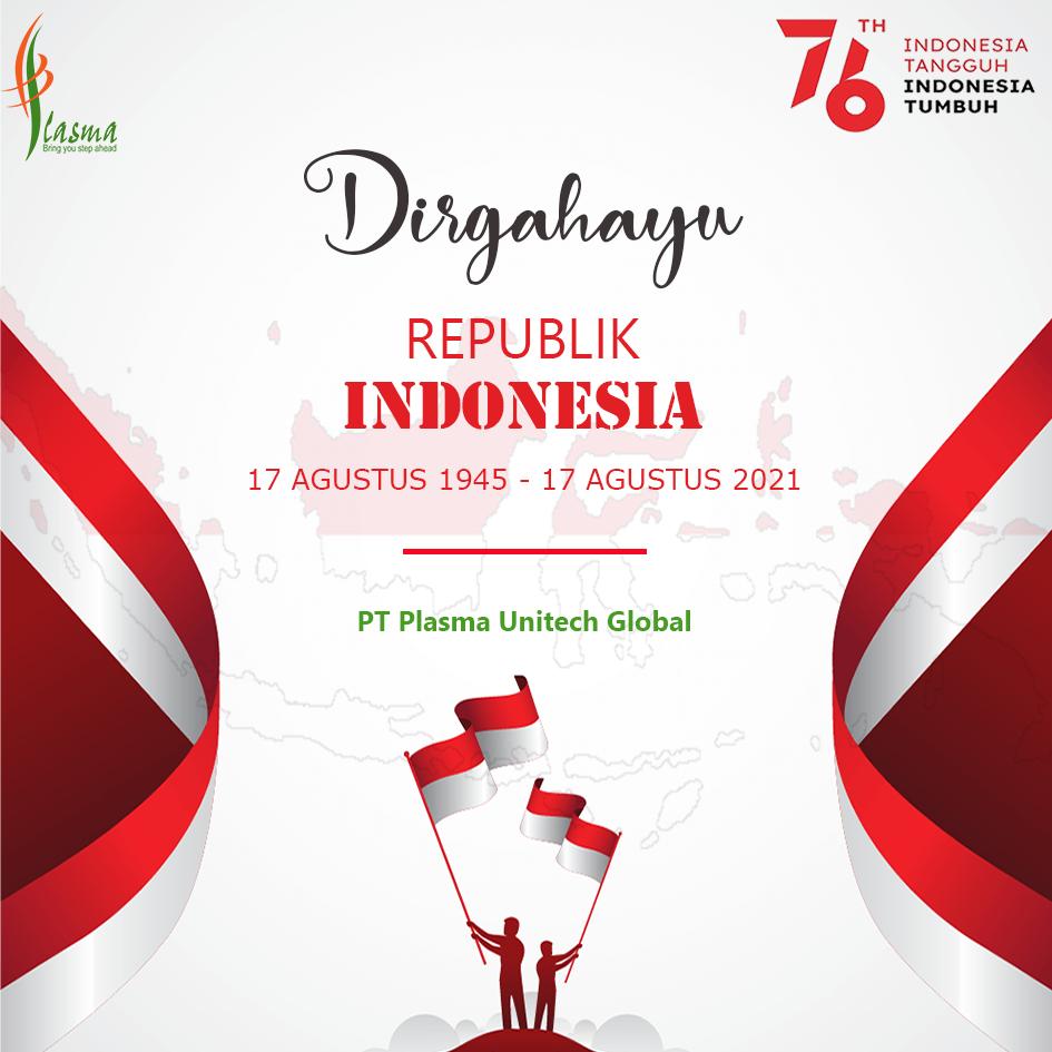 Semangat Kemerdekaan 17 Agustus 2021